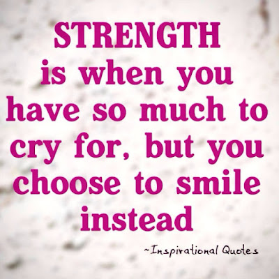 Forever Smile Quotes