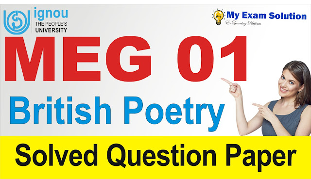 ignou meg 1 solved question papers,  meg 1 question paper december 2018  solved question paper, ma english first year,  meg 1 question paper june 2017,  ignou meg solved question papers pdf,  meg 1 question paper june 2019,  meg 1 question paper june 2018,  ignou meg question papers june 2018