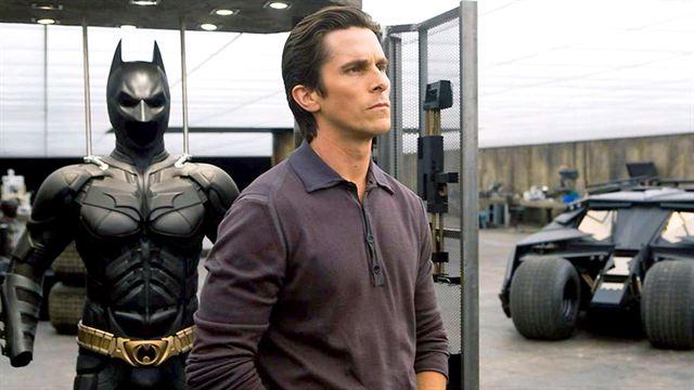 The Batman: Christian Bale has urgent practical tips for Robert Pattinson