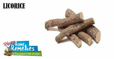 Home Remedies For Bipolar Disorder: Licorice