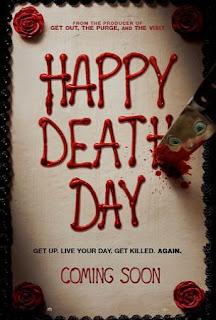 Film Happy Death Day 2017