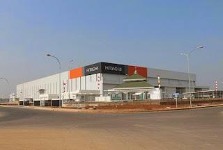 Lowongan Kerja Operator Produksi PT Hitachi Powdered Metal Indonesia