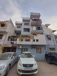 2 BHK Full furnished flat for Sale in Keshav Puram, New Delhi