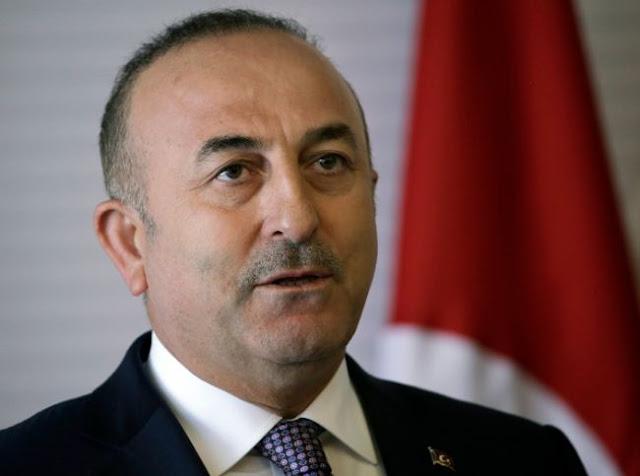 Συρία: Η Τουρκία κατηγορεί τις ΗΠΑ για καθυστερήσεις στη δημιουργία «ασφαλών ζωνών»