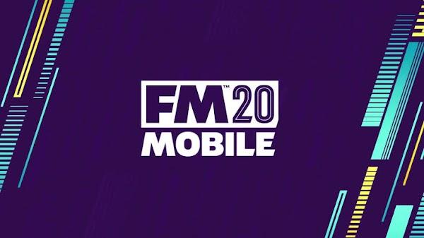 Football Manager 2020 Mobile 11.1.0 MOD (Offline Unlocked)