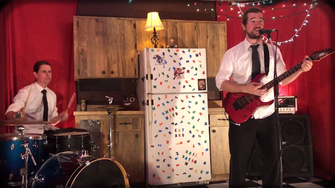 Discover Half Cashed House Band and Their Music