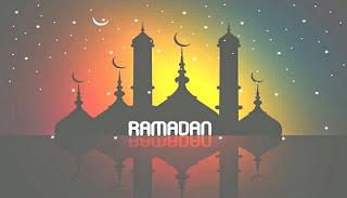 malam diragukan menjelang ramadhan