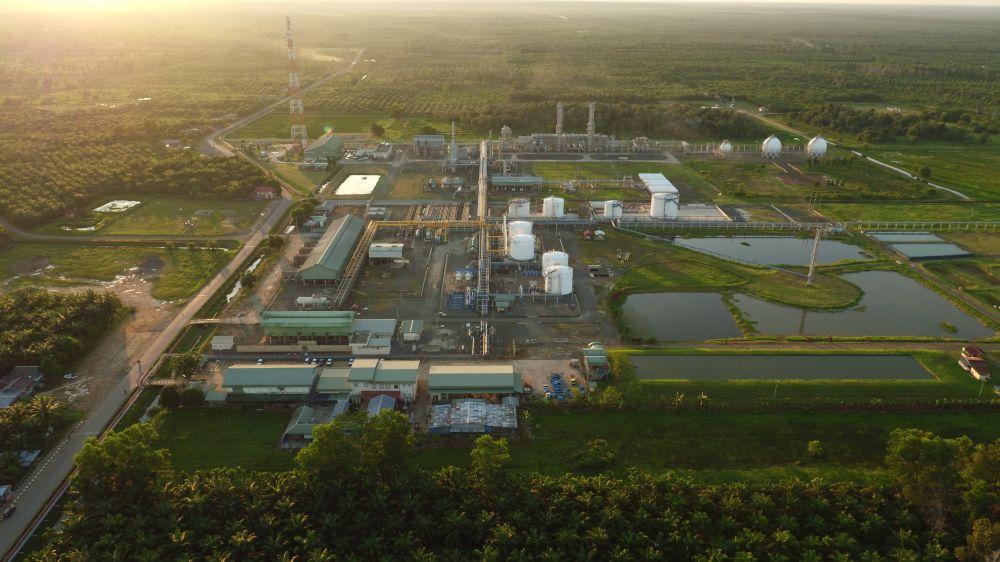 PetroChina Jabung Terapkan Kontrol Kesehatan Ketat bagi Seluruh Pekerja di Tengah Pandemi