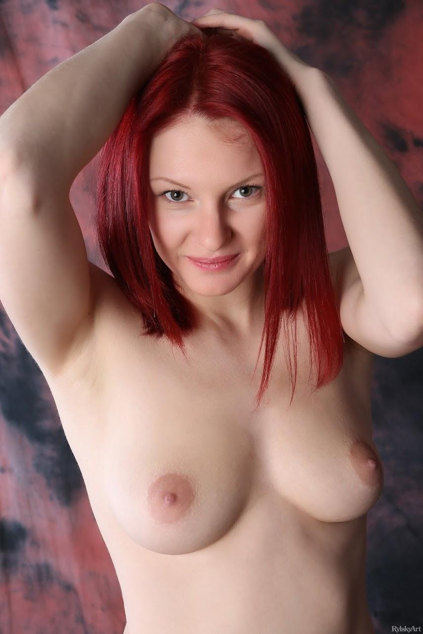 [RylskyArt] Rachel Fox - NerosettReal Street Angels