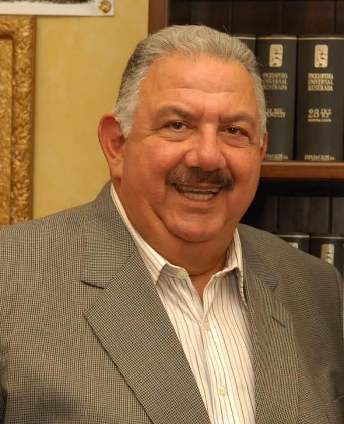 Muere José Enrique Sued, ex alcalde y dirigente político de Santiago