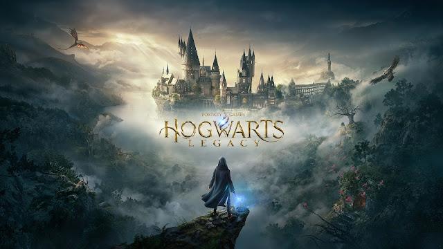 Hagwarts Legacy Delayed to 2022