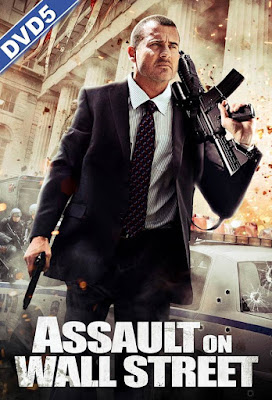 Assault On Wall Street 2013 DVD R1 NTSC LATINO