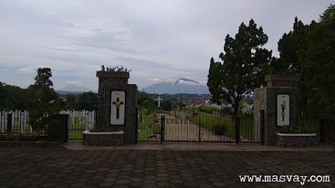 Walking Tour: Sepotong Cerita Dari Kawasan Candi Baroe, Semarang