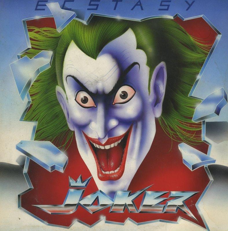 Portugal 80s Metal Joker