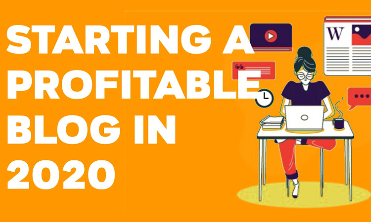 Starting A Profitable Wordpress Blog Website In 2020