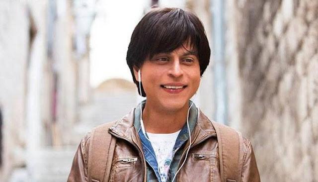 Fan (2016) Hindi Movie Free Download Full HD 720p