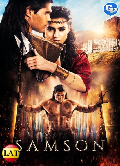 Sansón (2018) LATINO