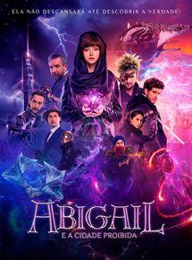 Review – Abigail e a Cidade Proibida