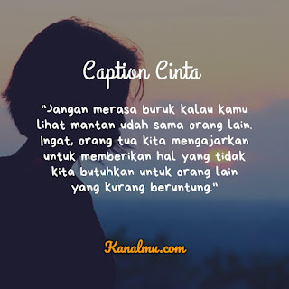 Caption Cinta Lucu