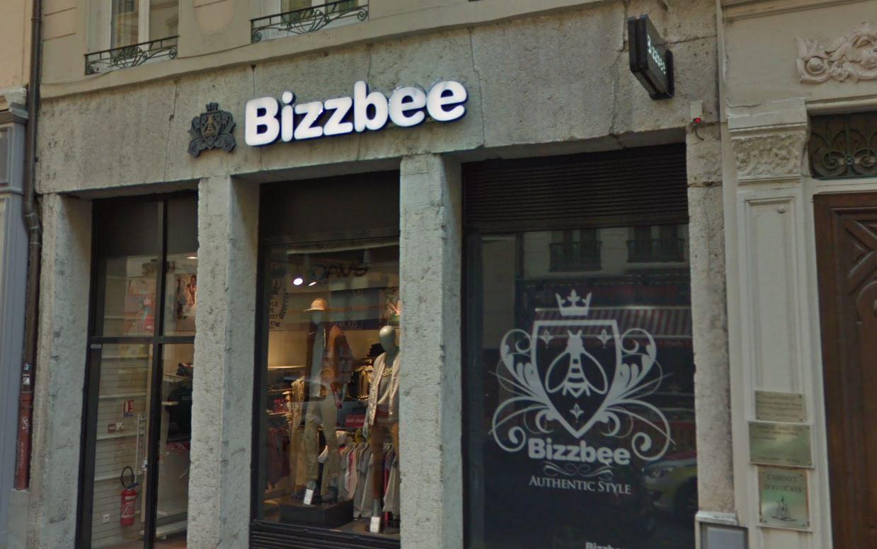 Bizzbee Lyon - Boutique de vêtement