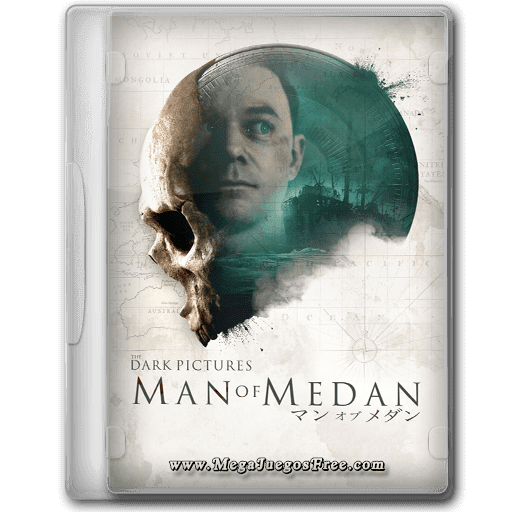 Descargar The Dark Pictures Anthology Man Of Medan PC Full Español