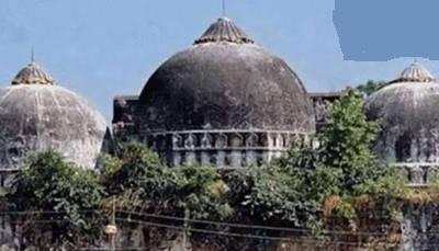 মন্দিরের উপরে বাবরি মসজিদ তৈরির প্ৰমাণ দিন: সুপ্রিম কোর্ট