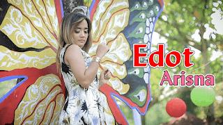Lirik Lagu Edot Arisna - Montro Tresno