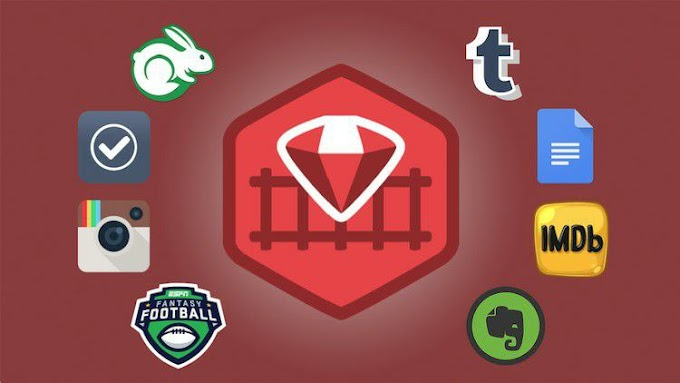 8 Beautiful Ruby on Rails Apps in 30 Days & TDD - Immersive [Free Online Course] - TechCracked