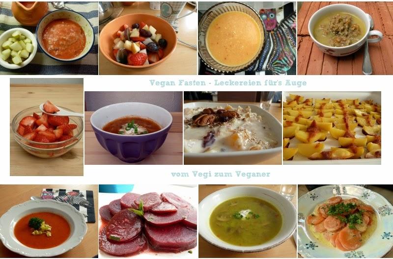suppe zum fasten