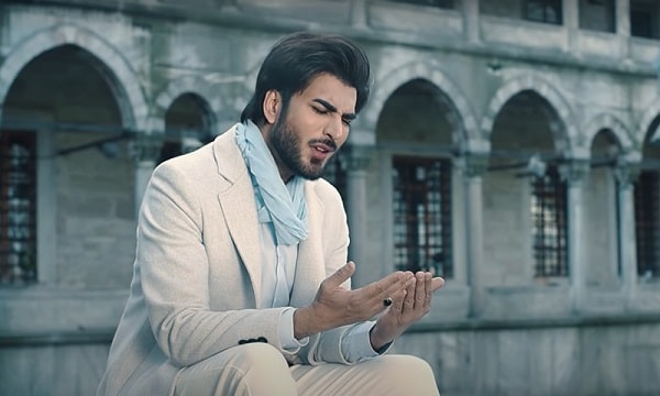 Qasida Burda Sharif in the voice of Imran Abbas is Popular As Soon As it is Released