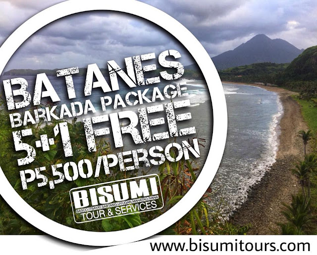 Affordable Batanes Package 2018