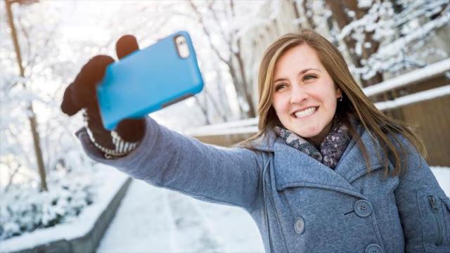 Obsesionados con selfis podrían sufrir un trastorno dismórfico