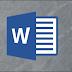كيفية تكبير وتصغيرفي مايكروسوفت وورد - Word