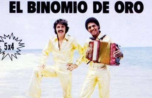 Binomio De Oro - Mundo De Ilusiones