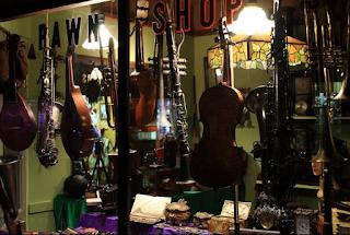 Pawn Shops in Saint Paul