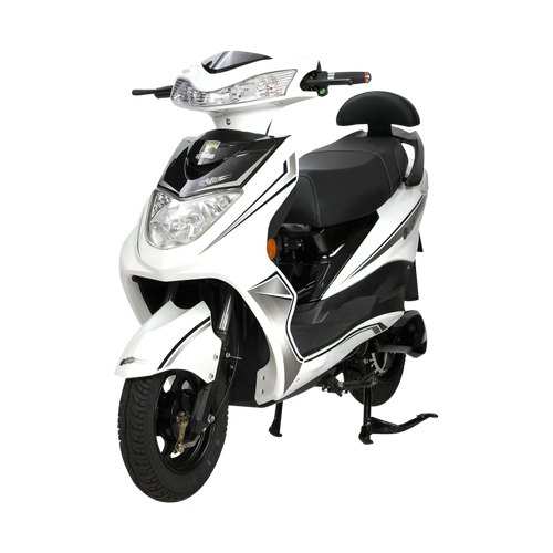 Ujaas eGO Electric Scooter 2021