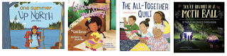 Cover images for the books listed below