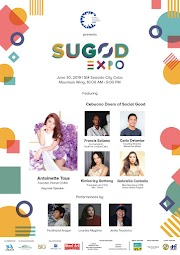 Global Shapers Cebu Culminates Business, Advocacy and Social Good with their SUGOD Expo