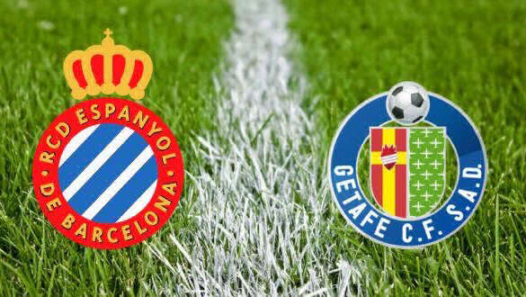 Getafe vs Espanyol Full Match And Highlights