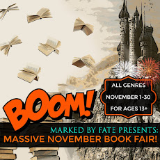 Massive BOOK FAIR!