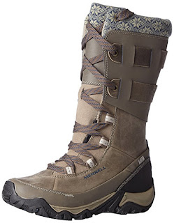 Merrell Polarand Rove Peak Waterproof Winter Boot $142 (reg $200)