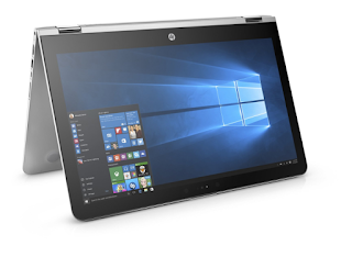 HP Envy X360 (15-aq101ng) Drivers -Software For Windows 10
