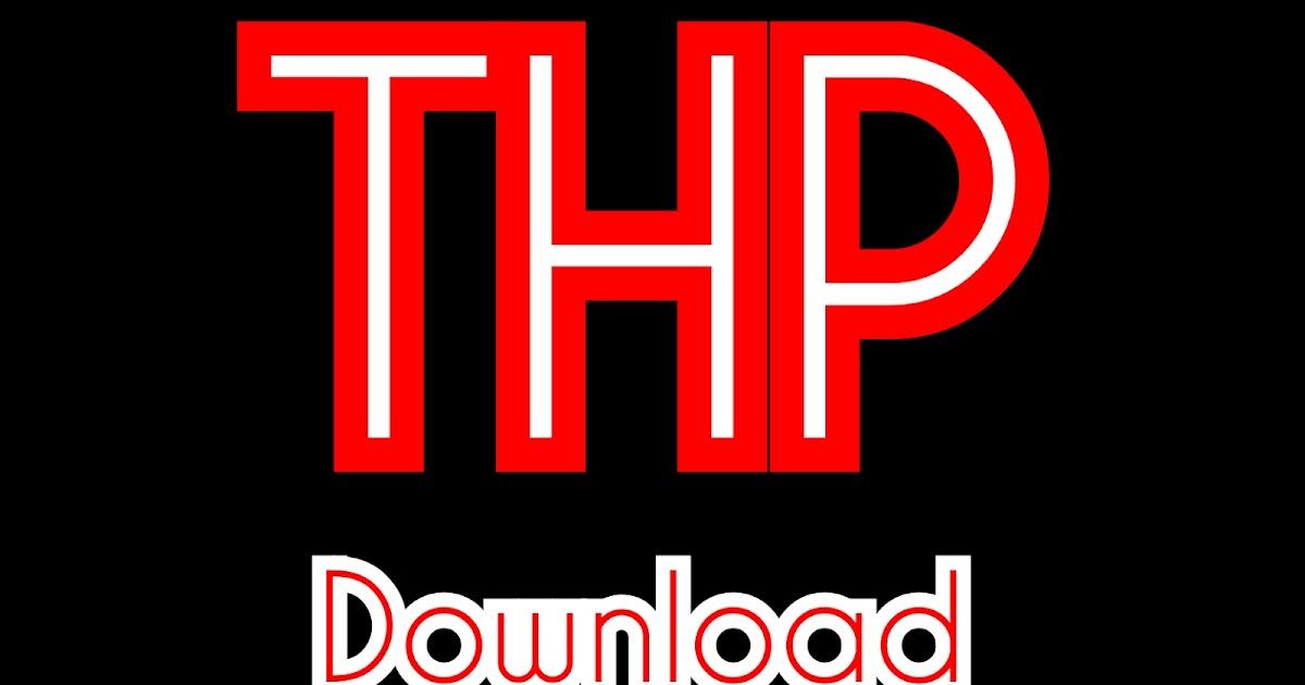 Daftar Unduhan THP