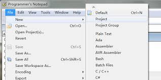 notepad-latest-version-for-windows-screenshot-1