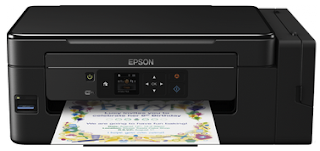 Epson EcoTank ET-2650 Driver Free Download - Windows, Mac