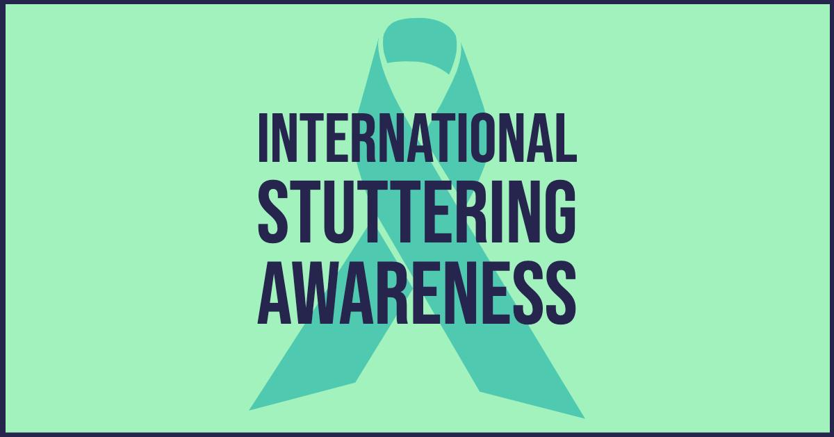 International Stuttering Awareness Wishes For Facebook