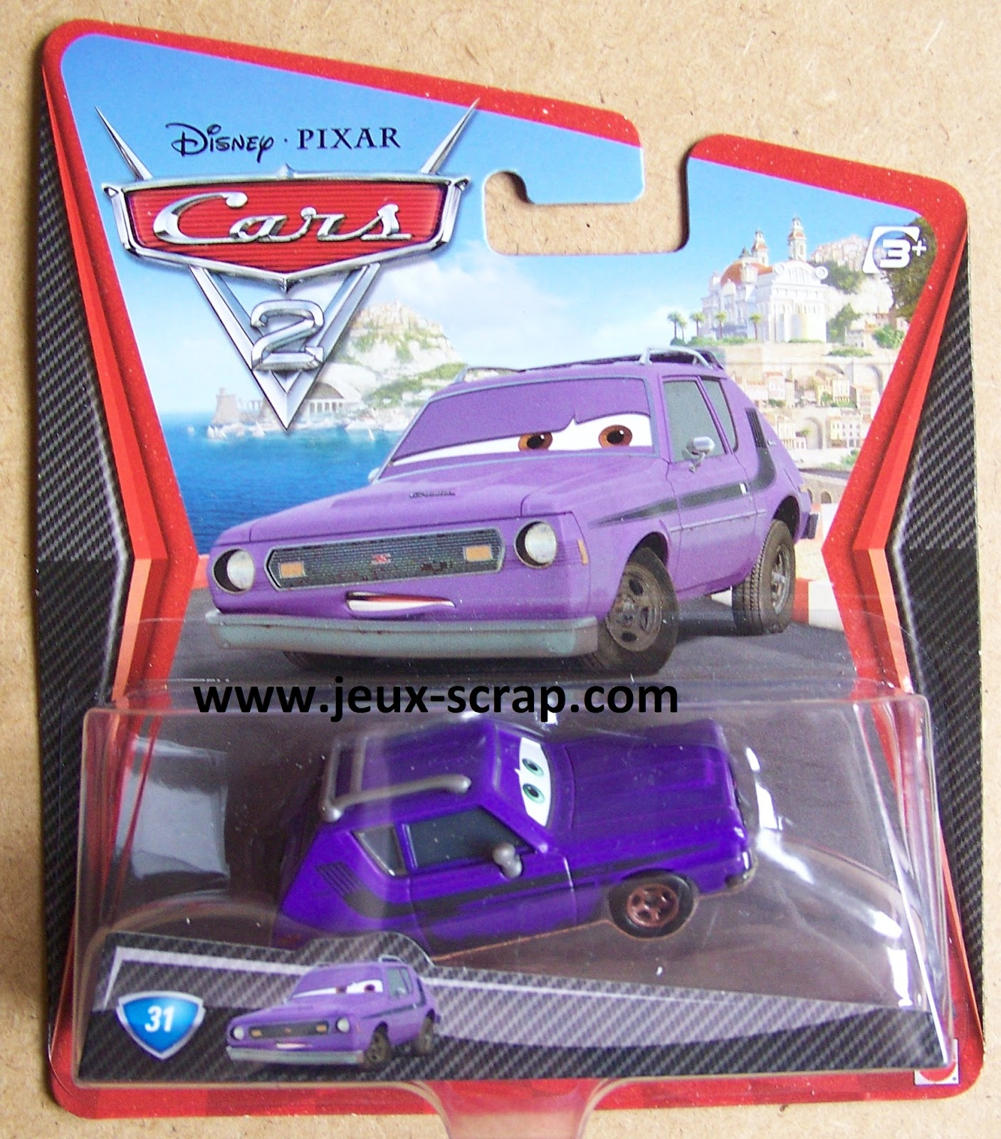 blog boutique jouets jeux scrap nouvelles voitures cars 2 1 55 2012. Black Bedroom Furniture Sets. Home Design Ideas