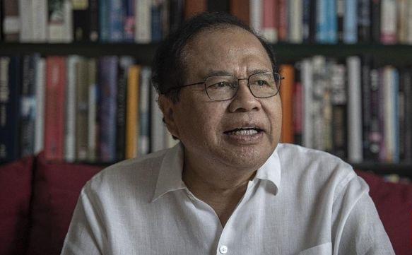 Rizal Ramli Ungkap 4 Fase Kegagalan Pemerintah Tangani Pandemi Covid-19, dari Dagelan sampai Panik