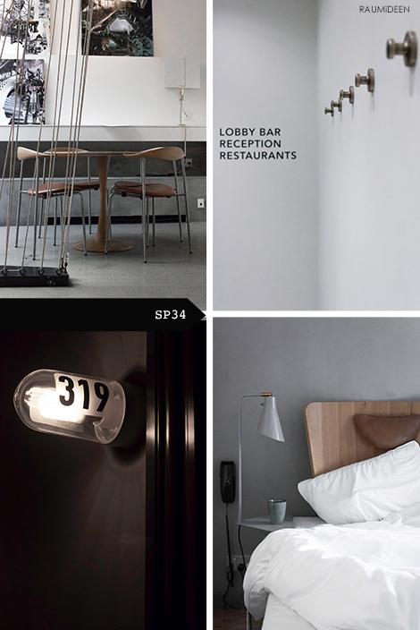 Hoteltipis für Kopenhagen - SP34