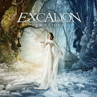 "Το album των Excalion ""Emotions"""